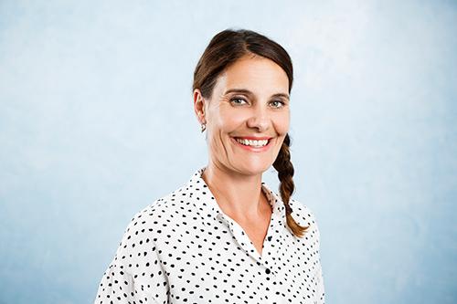 Nadine Spycher