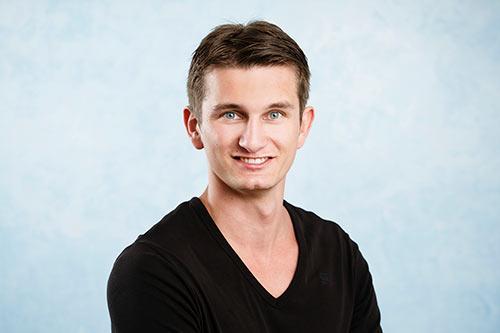 Nick Münger